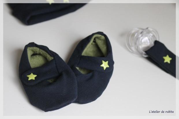 rubita trousseau étoiles5