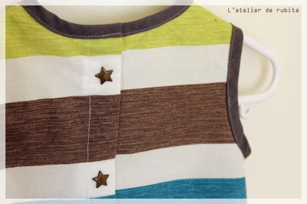 rubita robe trapèze 8