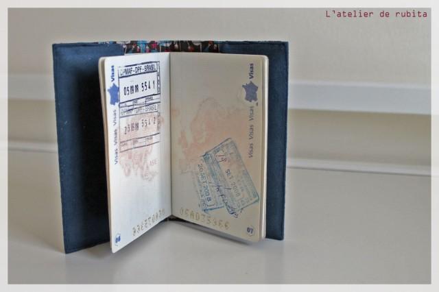 Rubita protège passeport3