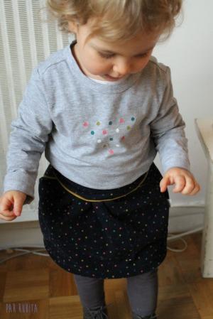 Par rubita // Mini-perle d'Ivanne S