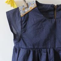 Modern baby Doll - Shwin Design