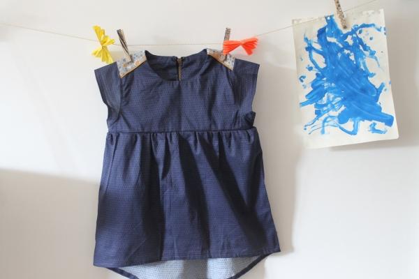 Par Rubita // Modern baby Doll de Shwin Design